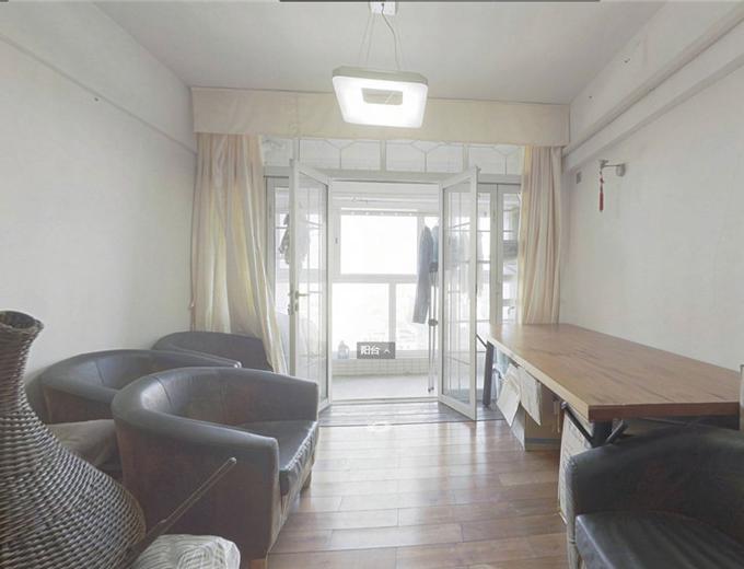 嘉年华国际公寓 小区相册